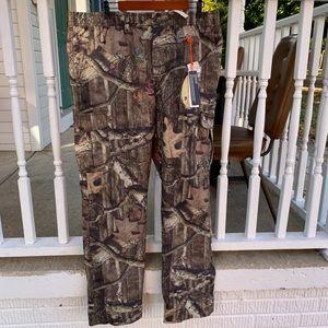 New Wearfirst Hunting Camo Pants Waterproof 36x 32